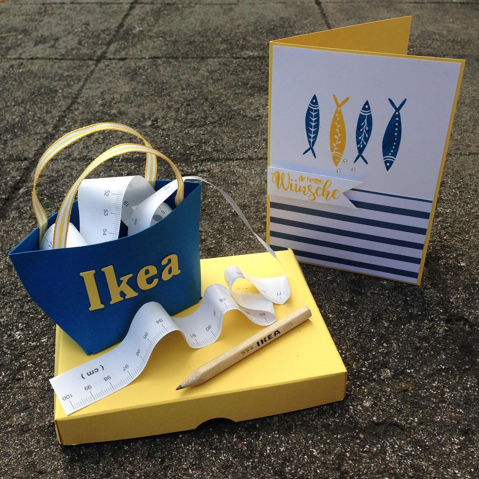 Tardisblau Ikea Gutschein