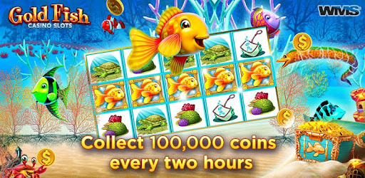 Gold Fish Casino – Free Slots Machines game (apk) free download for Android/PC/Windows screenshot