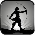 DarkMan 2 Apple Shooter icon