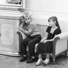 Свадебный фотограф Екатерина Левчук (aleekaterina). Фотография от 01.10.2014