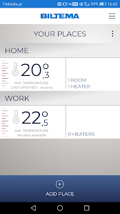 Biltema Smartheater for PC-Windows 7,8,10 and Mac apk screenshot 3