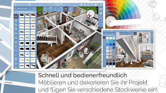 Haus Designen home design 3d freemium apps bei play