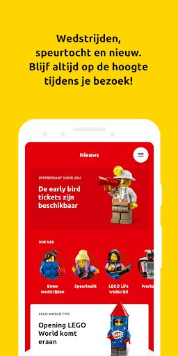 Lego World 1.0.4 screenshots 3