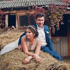Wedding photographer Valeriya Shpigun (Valerieshpigun). Photo of 07.07.2015