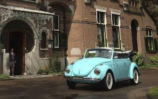 Volkswagen Kever Cabriolet Rent Drenthe