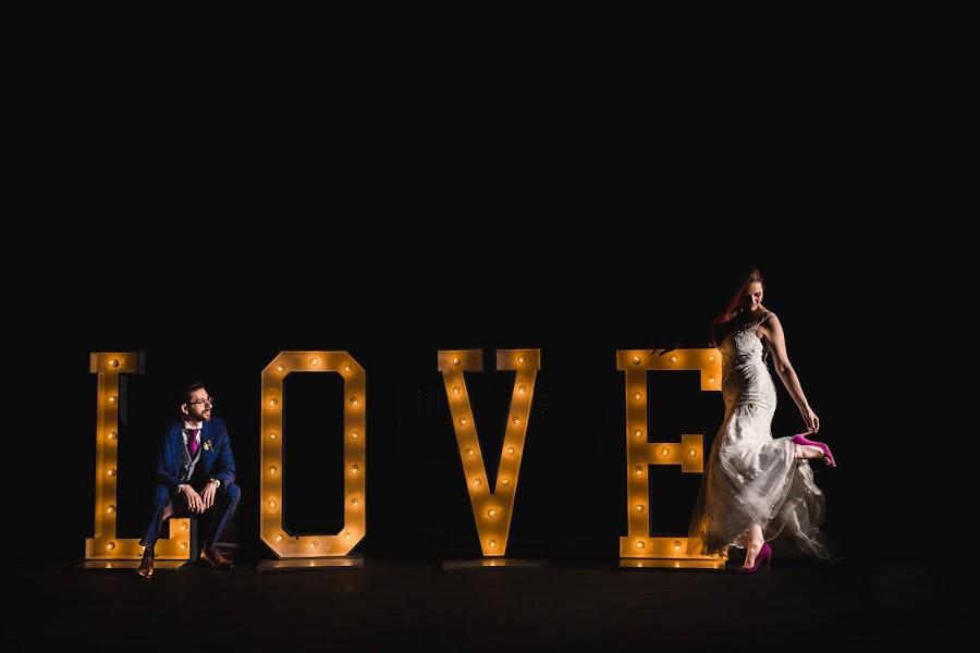 Wedding photographer Pedro Alvarez (alvarez). Photo of 23.03.2020