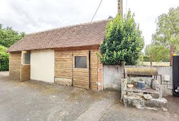 maison à Juranville (45)
