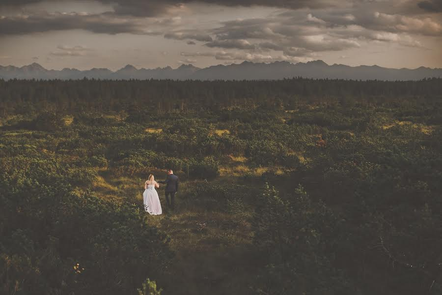 Wedding photographer Tim Demski (timdemski). Photo of 25.08.2017