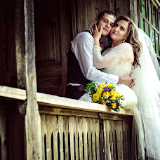 Wedding photographer Viktoriya Mashkova (levika). Photo of 24.08.2016