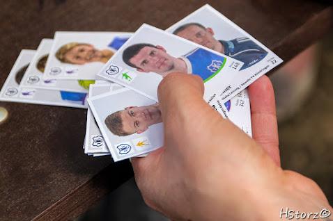 09.04.17  Stickerstars Tauschbörse