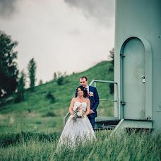 Wedding photographer Yulya Zakirova (Zira). Photo of 22.06.2015