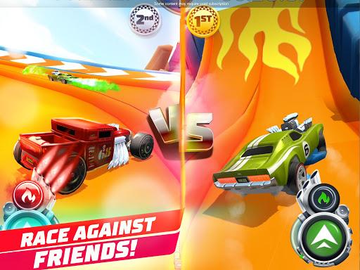 Hot Wheels Unlimited apktram screenshots 22