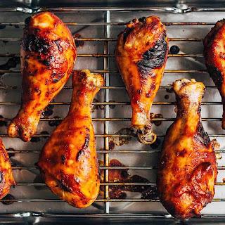 Dark Meat Chicken Recipes
