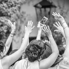 Wedding photographer Alfonso Gaitán (gaitn). Photo of 07.06.2016