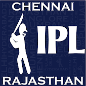 Live Indian Cricket Chennai vs Rajasthan