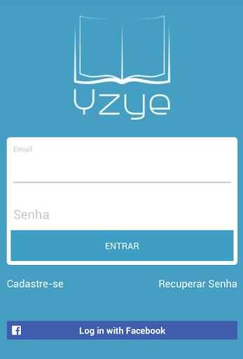Yzye App - BETA