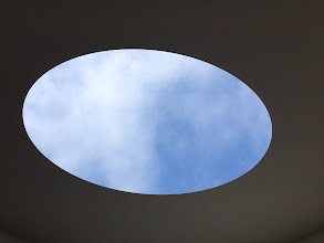 Photo: Light Reign James Turrell Skyspace 2003  Henry Art Gallery Carl F. Gould 1926  Gwathmey Siegal Kaufman & Associates Architects LLC; Loschky Marquardt & Nesholm 1997