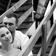 Wedding photographer Lyudmila Epanchinceva (fotomila). Photo of 12.07.2015