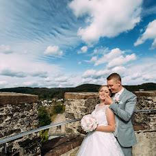 Wedding photographer Nina Shloma (shloma). Photo of 17.12.2018