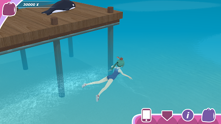 Shoujo City 3D APK screenshot thumbnail 23