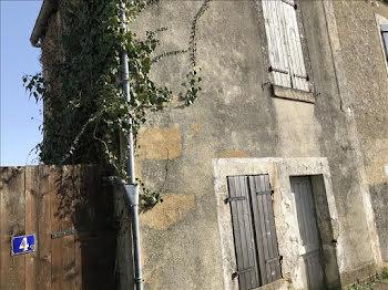 maison à Châteauneuf-sur-Charente (16)