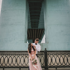 Wedding photographer Marina Baenkova (MarinaMi). Photo of 12.12.2016