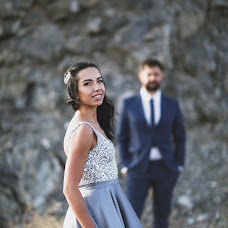 Wedding photographer Saule Berdinova (SauleBerdinova). Photo of 07.09.2017