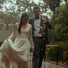 Wedding photographer Efrain alberto Candanoza galeano (efrainalbertoc). Photo of 26.10.2017
