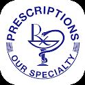 The Medicine Center icon