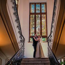 Wedding photographer Alexandra Vasile (alexandravasil). Photo of 10.02.2015