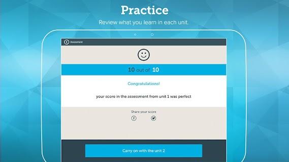 Learn English with ABA English screenshot 10