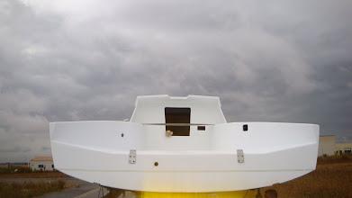 Photo: quel c..! un avion de chasse oui...