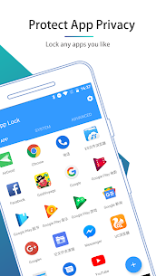 App Lock Premium Mod Apk [Latest Version] Download Free 3
