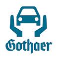 Gothaer Schadentracker apk