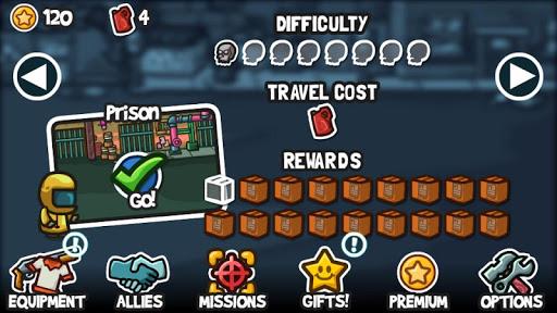 Zombie Guard  {cheat|hack|gameplay|apk mod|resources generator} 4