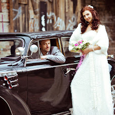 Wedding photographer Aleksandr Timchenko (AlexTimchenko). Photo of 26.11.2013