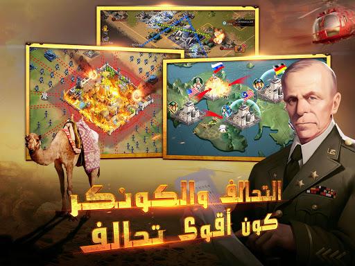 War in Pocket: u062cu0646u0631u0627u0644 apkpoly screenshots 9
