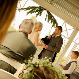 by Yolanda Groenewald - Wedding Ceremony