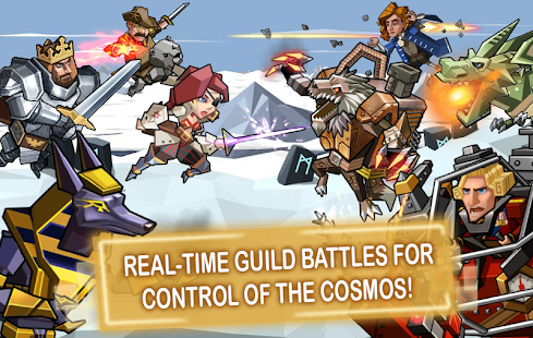 Time Quest: Heroes of History (Unreleased)- screenshot thumbnail
