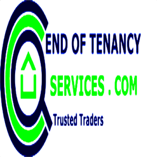 End of Tenancy Services - náhled