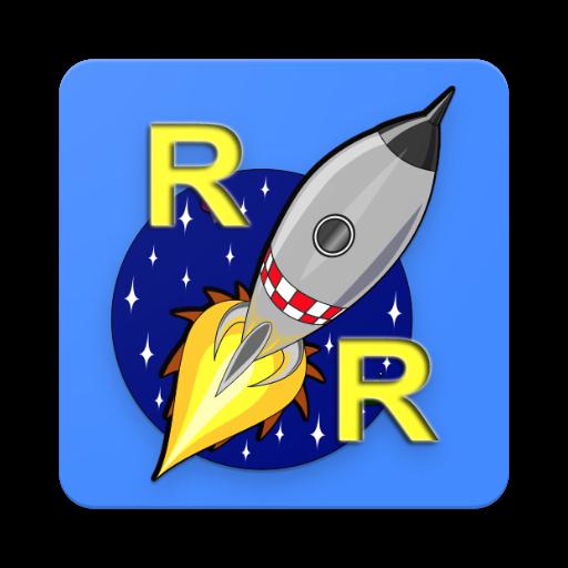 Rocket Rangler