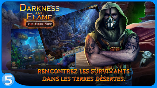Darkness and Flame 3 (Full)  captures d'écran 2