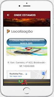 Rochinha Pizzaria for PC-Windows 7,8,10 and Mac apk screenshot 6