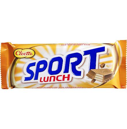 Sportlunch 80g