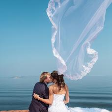 Wedding photographer Aleksey Marynyuk (alekseifx). Photo of 08.02.2014