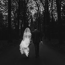 Wedding photographer Tjeerd Paul Jacobs (tjeerdpauljacob). Photo of 02.01.2017