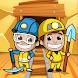 Idle Miner Tycoon - Mine Manager Simulator image