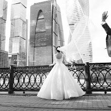 Wedding photographer Anastasiya Brayceva (fotobra). Photo of 22.09.2017
