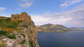 Greece's Peloponnese thumbnail