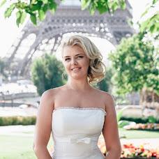 Wedding photographer Irina Beloglazova (ParisPhoto). Photo of 20.11.2015